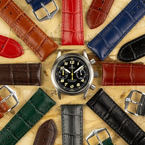 Hướng dẫn mua, thay dây đồng hồ Hublot chính hãng dễ dàng - Ảnh: 9