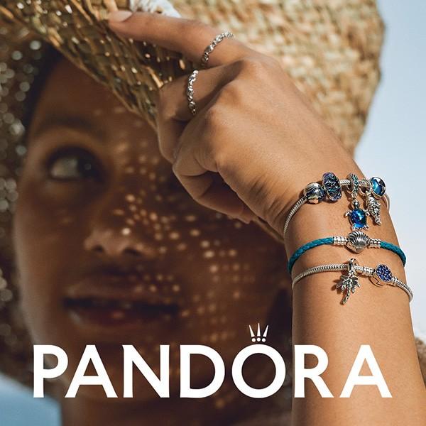 Vòng tay Pandora chính hãng làm bằng chất liệu gì? Có bền không? - Ảnh: 21