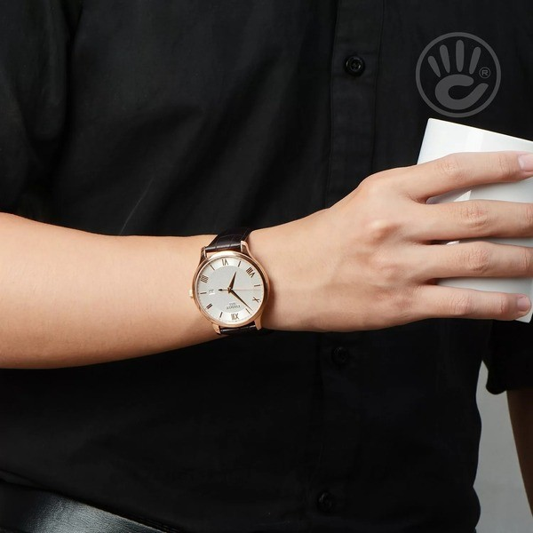 10 chiếc đồng hồ giá 10 - 20 triệu bán chạy nhất hiện nay - Ảnh: 1