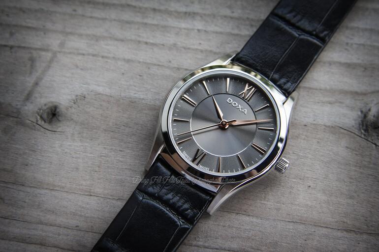 10 chiếc đồng hồ giá 10 - 20 triệu bán chạy nhất hiện nay - Ảnh: 7