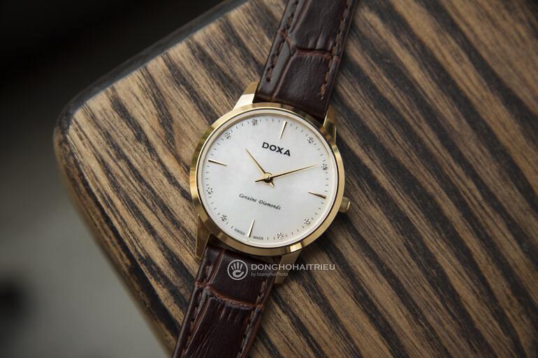 10 chiếc đồng hồ giá 10 - 20 triệu bán chạy nhất hiện nay - Ảnh: 8