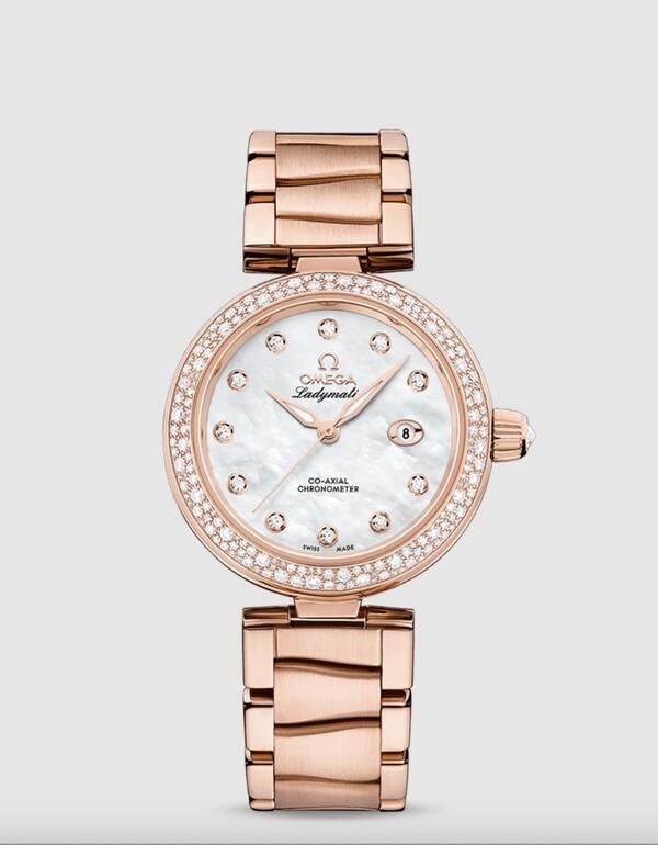 10 chiếc đồng hồ Omega Deville bán chạy nhất mọi thời đại - Ảnh: 1