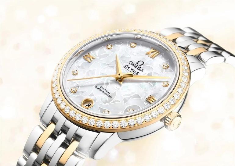 10 chiếc đồng hồ Omega Deville co-axial chronometer bán chạy nhất mọi thời đại - Ảnh: 11
