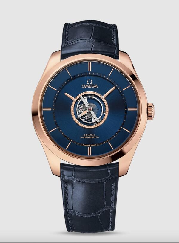 10 chiếc đồng hồ Omega Deville nam bán chạy nhất mọi thời đại - Ảnh: 14