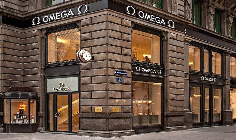 10 chiếc đồng hồ Omega Deville chính hãng bán chạy nhất mọi thời đại - Ảnh: 16