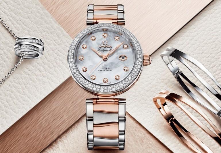 10 chiếc đồng hồ Omega Deville bán chạy nhất mọi thời đại - Ảnh: 2