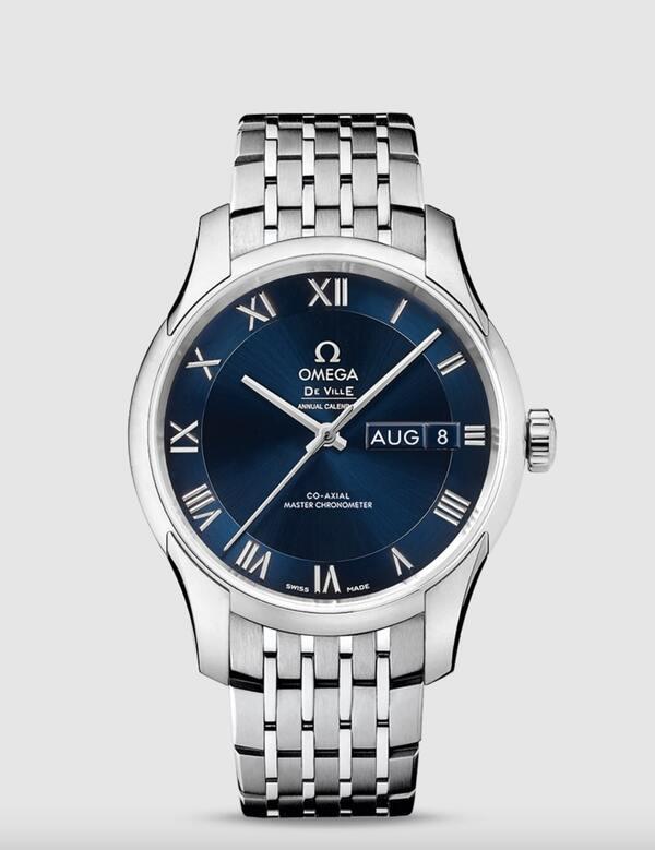 10 chiếc đồng hồ Omega Deville bán chạy nhất mọi thời đại - Ảnh: 3
