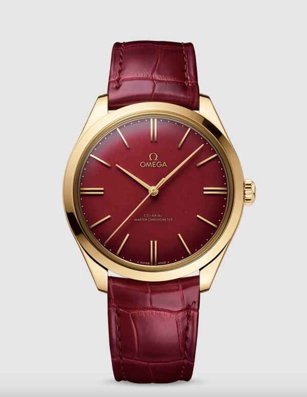 10 chiếc đồng hồ Omega Deville bán chạy nhất mọi thời đại - Ảnh: 6