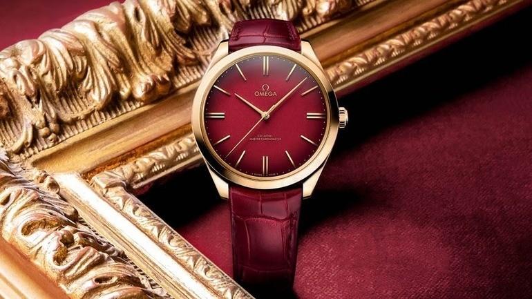 10 chiếc đồng hồ Omega Deville  Co-Axial bán chạy nhất mọi thời đại - Ảnh: 7