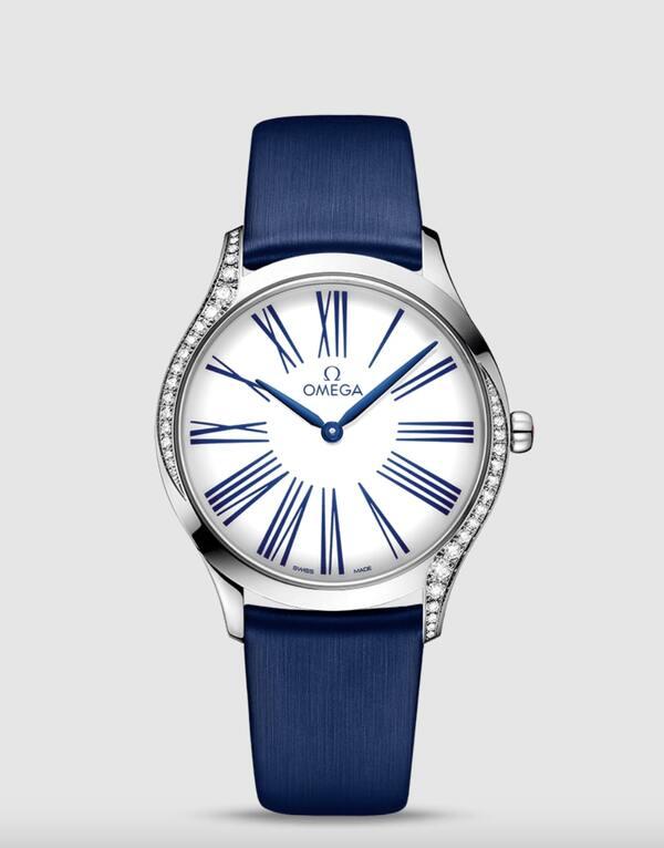 10 chiếc đồng hồ Omega Deville  Prestige bán chạy nhất mọi thời đại - Ảnh: 8
