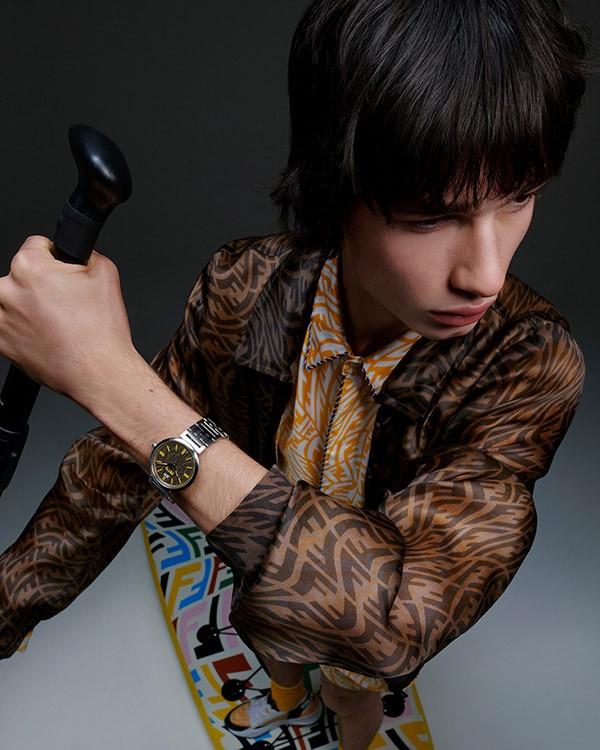 Đồng hồ Fendi giá bao nhiêu?