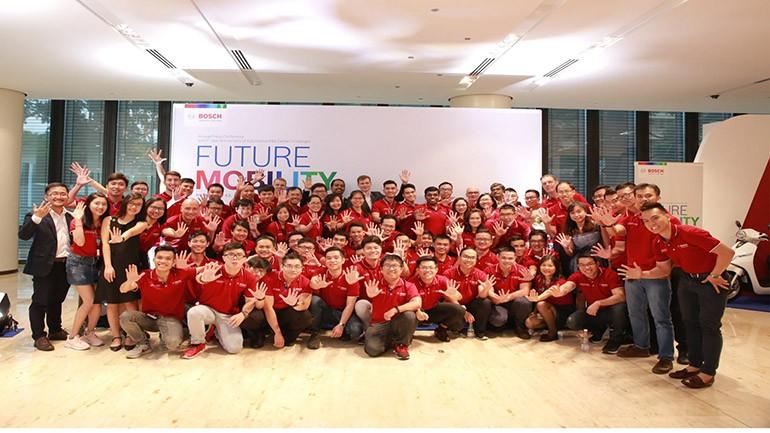 Tuyển dụng việc làm Hồ Chí Minh: TOP 30 công ty đãi ngộ tốt nhất