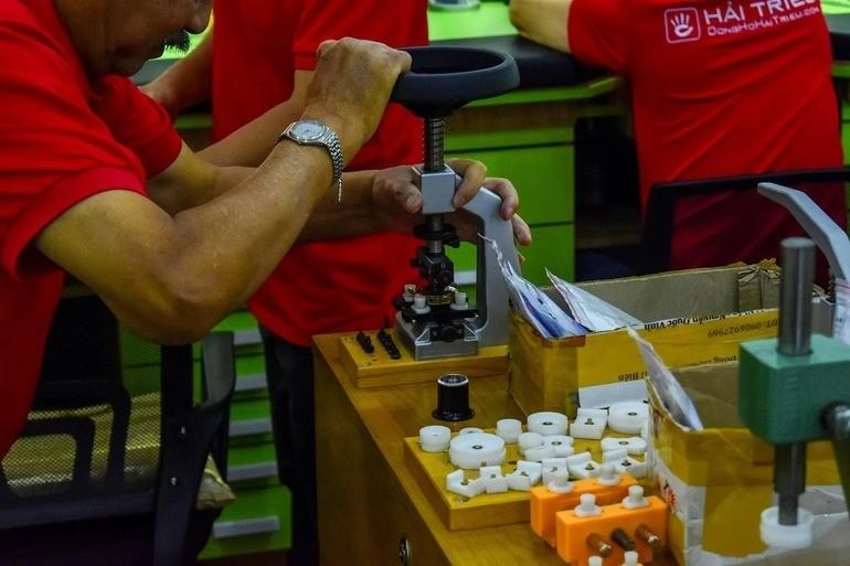 20 cửa hàng sửa đồng hồ, lâu đời nhất tại VN hiện nay - Ảnh: 11