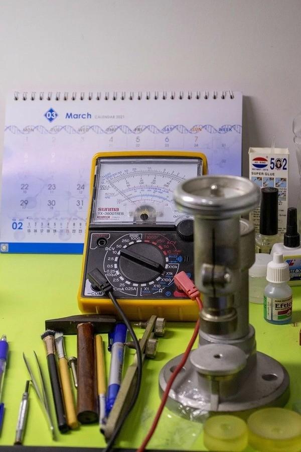 20 tiệm sửa đồng hồ uy tín, lâu đời nhất tại VN hiện nay - Ảnh: 2