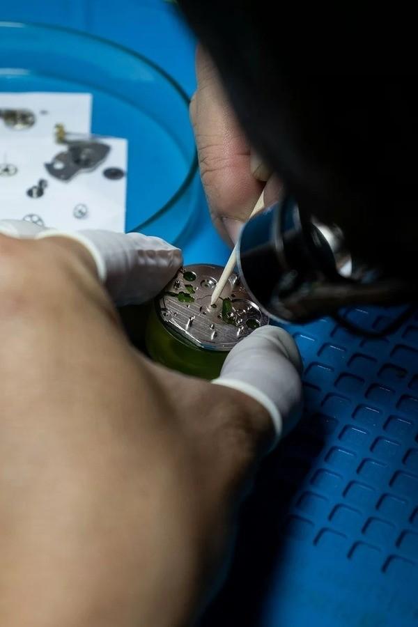 20 tiệm sửa đồng hồ uy tín, lâu đời nhất tại VN hiện nay - Ảnh: 3