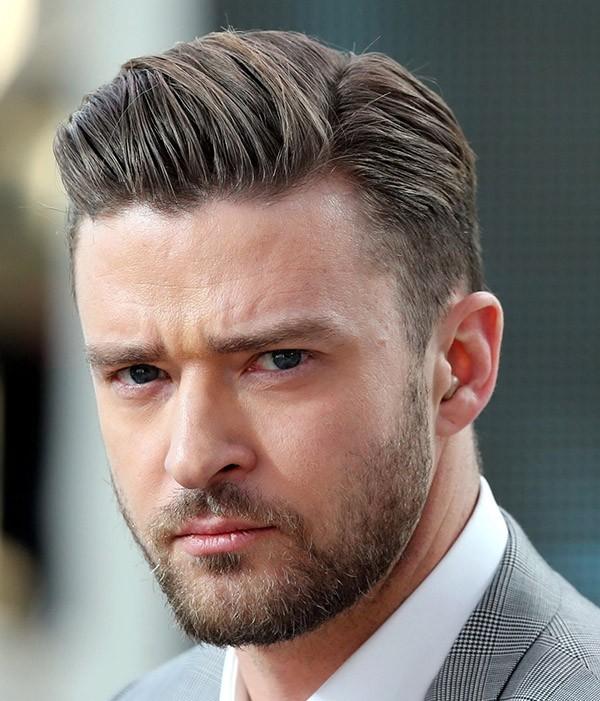 10 kiểu tóc nam đẹp