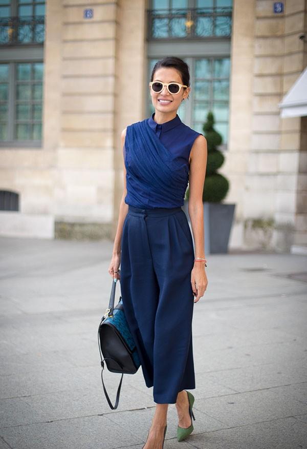 10 phong cách thời trang công sở nữ thịnh hành nhất năm nay
