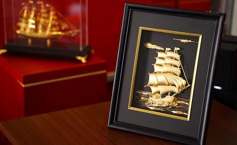 10 quà tặng phong thủy may mắn, tài lộc dành cho gia chủ
