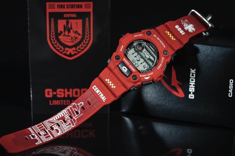 5 cách check đồng hồ G-Shock Fake cực dễ, 100% chuẩn xác - Ảnh: 10