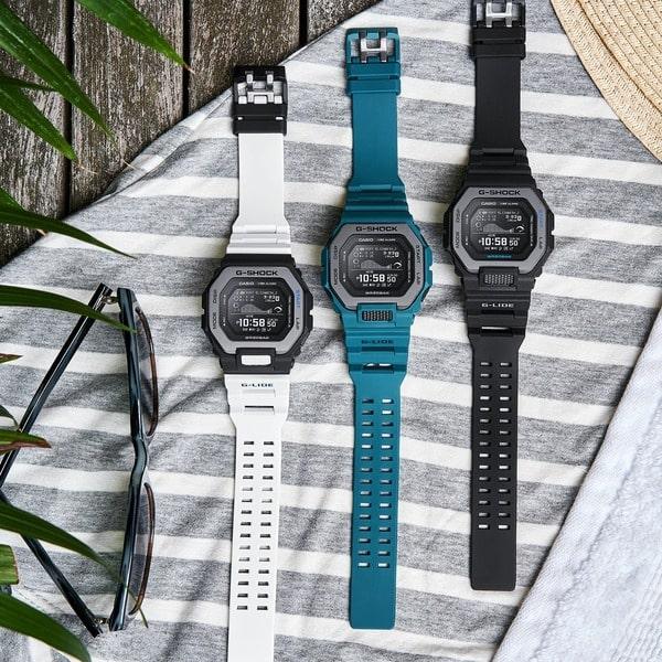 5 cách check đồng hồ G-Shock Fake cực dễ, 100% chuẩn xác - Ảnh: 13