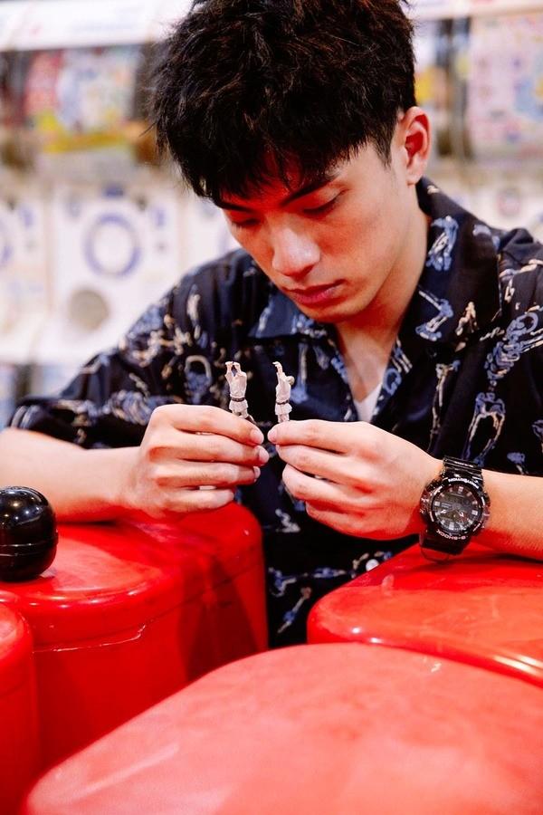 5 cách check đồng hồ G-Shock Fake cực dễ, 100% chuẩn xác - Ảnh: 6