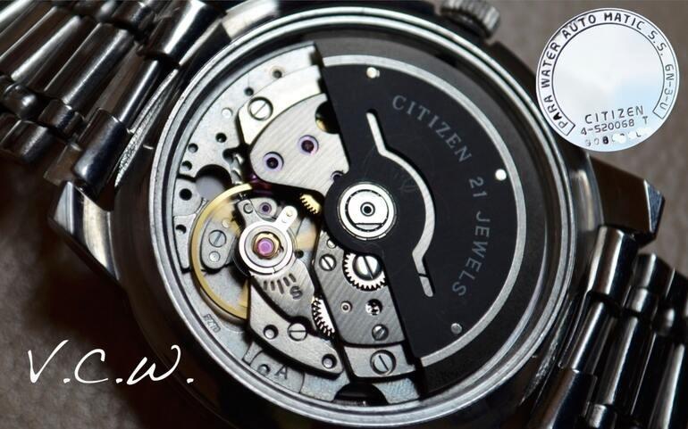 đại lý đồng hồ citizen chính hãng tại hà nội, ủy quyền quốc tế tại VN - Ảnh: 7