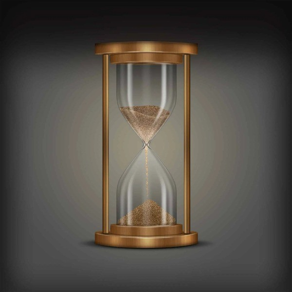 Đồng hồ cát là gì? Ý nghĩa, phân loại và công dụng nổi bật - Ảnh: 1