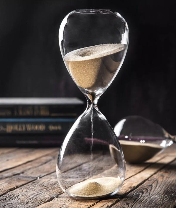 Đồng hồ cát đẹp là gì? Ý nghĩa, phân loại và công dụng nổi bật - Ảnh: 3