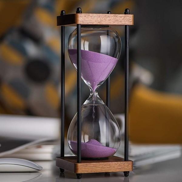 Đồng hồ cát là gì? Ý nghĩa, phân loại và công dụng nổi bật - Ảnh: 5