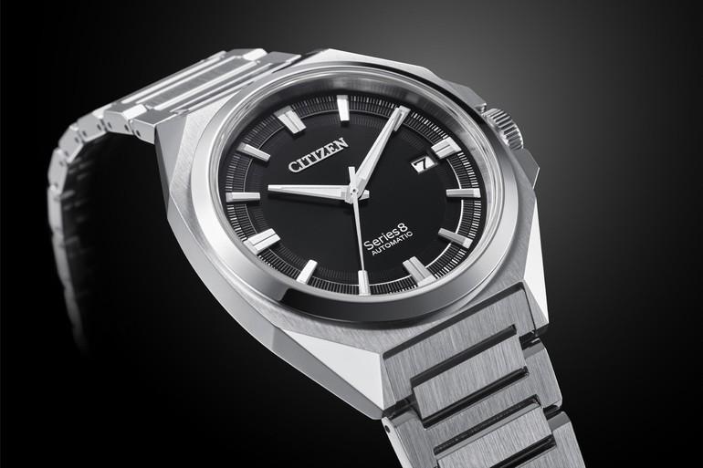 Đồng hồ Citizen automatic có tốt không? Các dòng bán chạy - Ảnh: 1