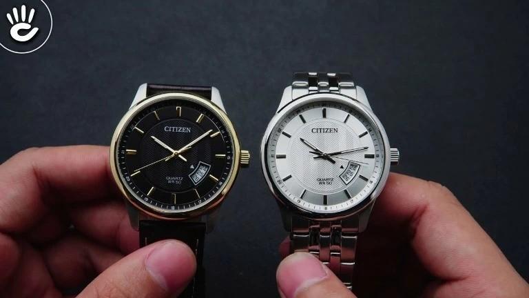 Đồng hồ Citizen cơ nam có tốt không? Các dòng bán chạy - Ảnh: 15