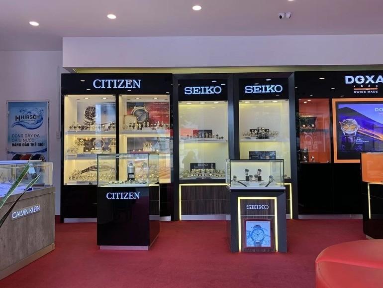 Đồng hồ cơ Citizen nam chính hãng có tốt không? Các dòng bán chạy - Ảnh: 19