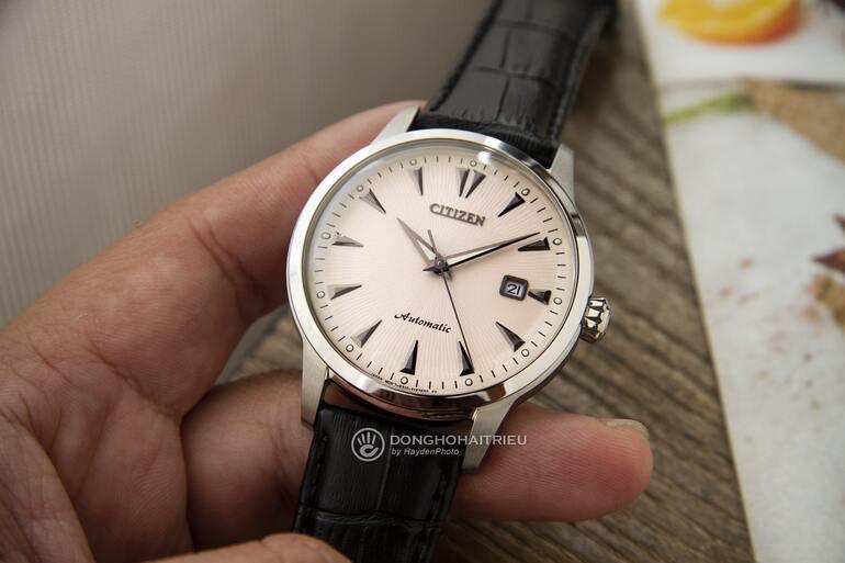 Đồng hồ cơ Citizen automatic có tốt không? Các dòng bán chạy - Ảnh: 2
