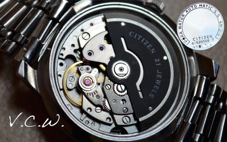 Đồng hồ Citizen automatic nam có tốt không? Các dòng bán chạy - Ảnh: 4