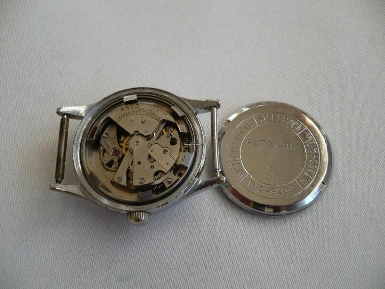 Đồng hồ Rado cổ: Giá, dòng sản phẩm nổi bật, cách phân biệt - Ảnh: 14