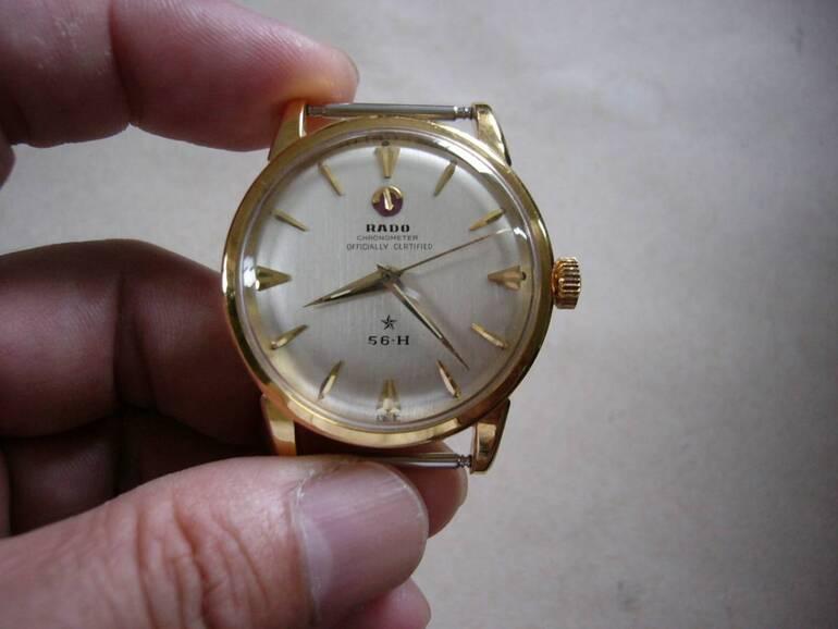 Đồng hồ Rado cổ: Giá, dòng sản phẩm nổi bật, cách phân biệt - Ảnh: 2