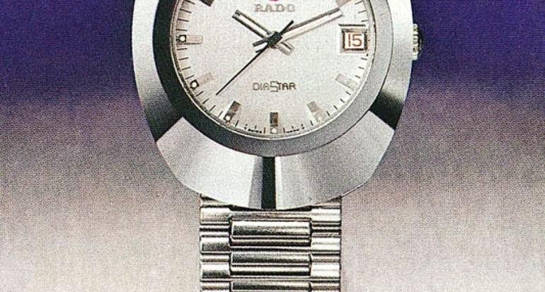Đồng hồ Rado automatic cổ: Giá, dòng sản phẩm nổi bật, cách phân biệt - Ảnh: 8