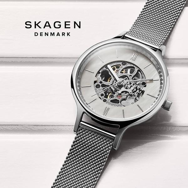 Đồng hồ Skagen của nước nào? Có tốt không? Giá bao nhiêu? - Ảnh: 8