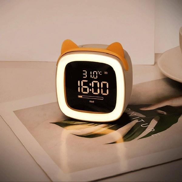 TOP 15 chiếc Đồng hồ báo thức BaLDR đáng mua nhất tại Việt Nam - Ảnh: 13