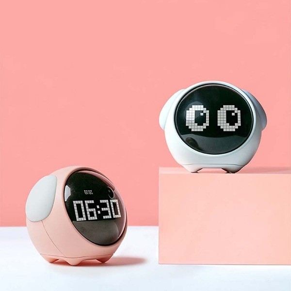 TOP 15 chiếc Đồng hồ báo thức Xiaomi đáng mua nhất tại Việt Nam - Ảnh: 2
