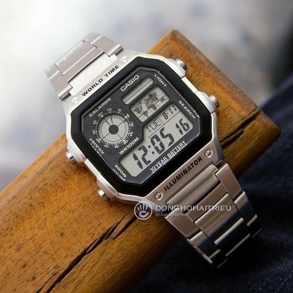 TOP 15 chiếc Đồng hồ báo thức điện tử đáng mua nhất tại Việt Nam - Ảnh: 3