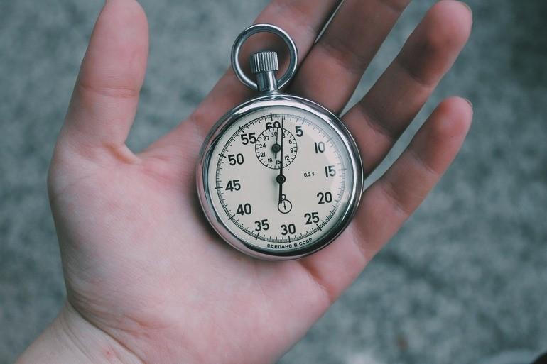 TOP 15 chiếc Đồng hồ báo thức quả quýt đáng mua nhất tại Việt Nam - Ảnh: 5