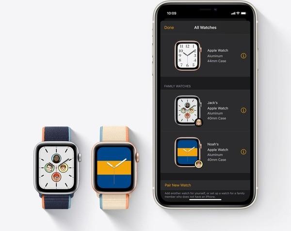 TOP 15 chiếc Đồng hồ báo thức thông minh Apple đáng mua nhất tại Việt Nam - Ảnh: 6
