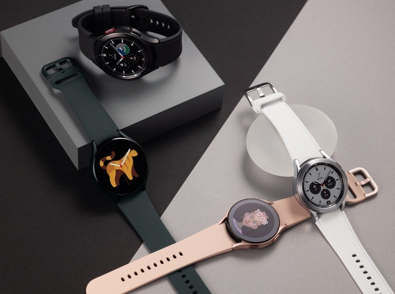 TOP 15 chiếc Đồng hồ báo thức thông minh Samsung Galaxyđáng mua nhất tại Việt Nam - Ảnh: 7