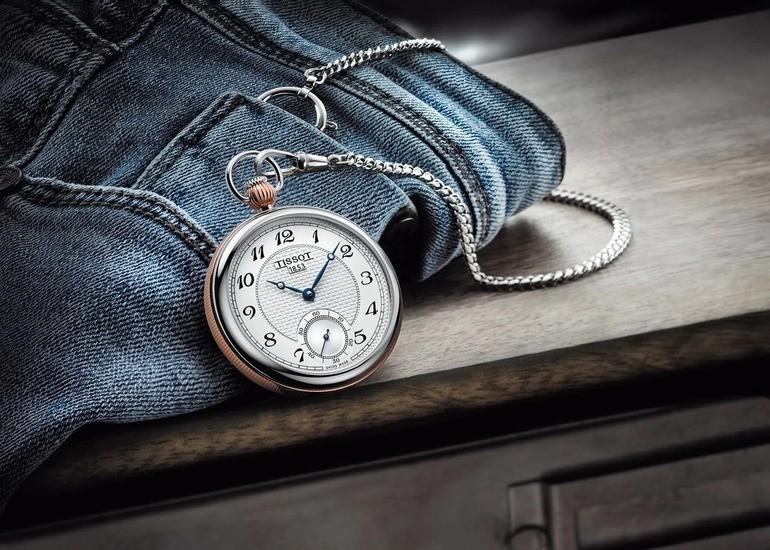 TOP 5 thương hiệu đồng hồ quả lắc đứng tốt nhất trên thế giới - Ảnh: 15