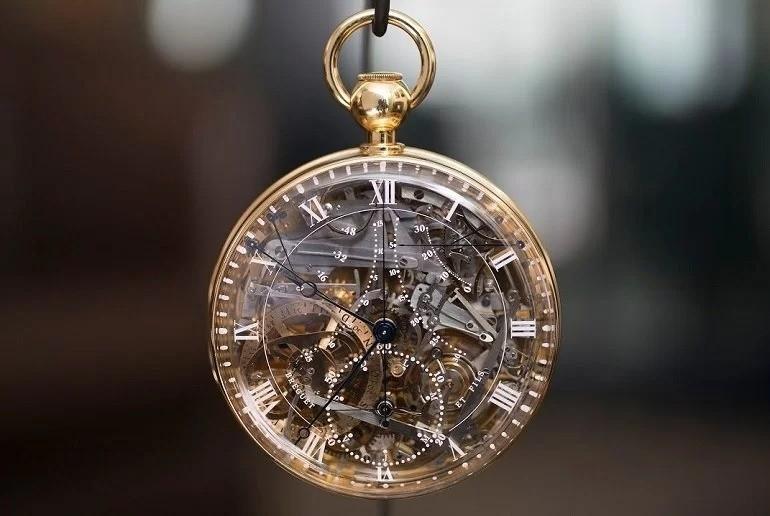 TOP 5 thương hiệu đồng hồ quả lắc tốt nhất trên thế giới - Ảnh: 16