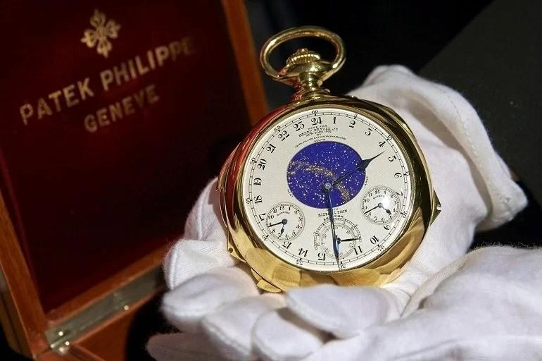 TOP 5 thương hiệu đồng hồ quả lắc treo tường tốt nhất trên thế giới - Ảnh: 17