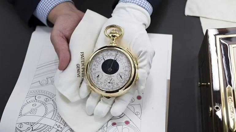 TOP 5 thương hiệu đồng hồ quả lắc tốt nhất trên thế giới - Ảnh: 18