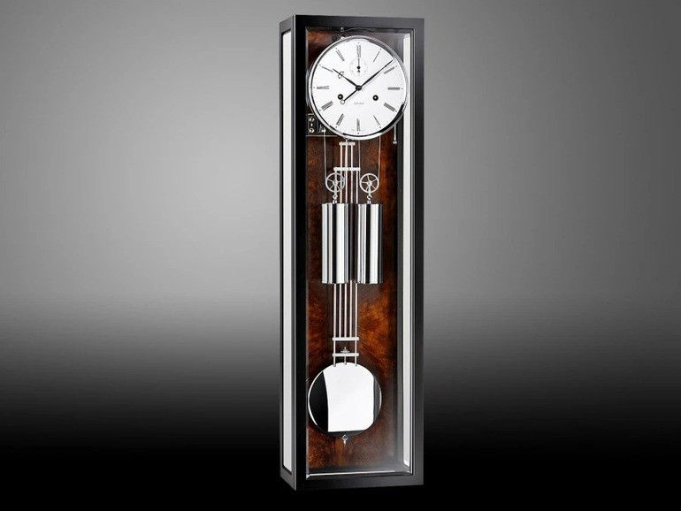 TOP 5 thương hiệu đồng hồ quả lắc tốt nhất trên thế giới - Ảnh: 3