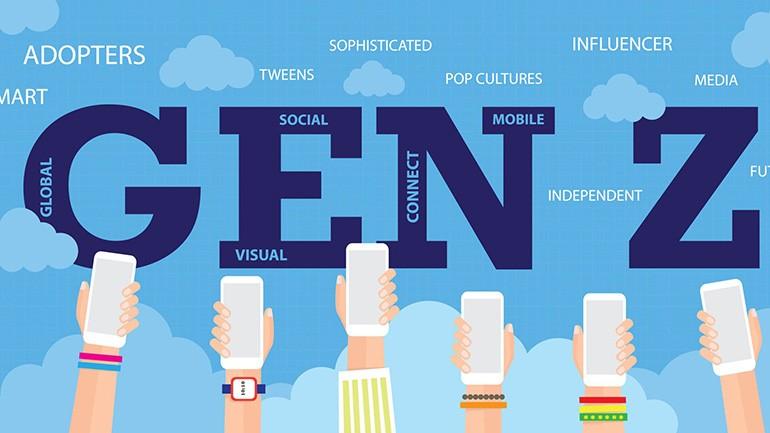 Gen Z là gì? TOP 10 bật mí ít người biết về thế hệ gen Z